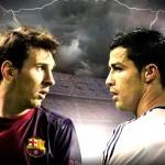 گزارش روز: از ونپرسی تا مسی، از رونی تا رونالدو: نبرد رودرروی بهترین گلزنان اروپا