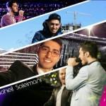 دانلود آهنگهای سهیل سلیمانی در شب کوک