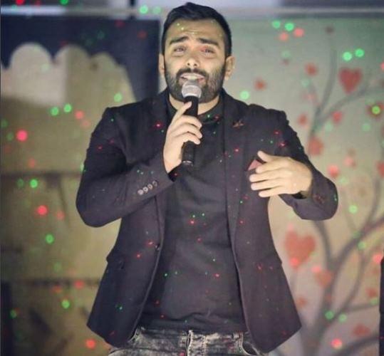 دانلود آهنگ جدید مسعود صادقلو به نام زیر بارونا برقص