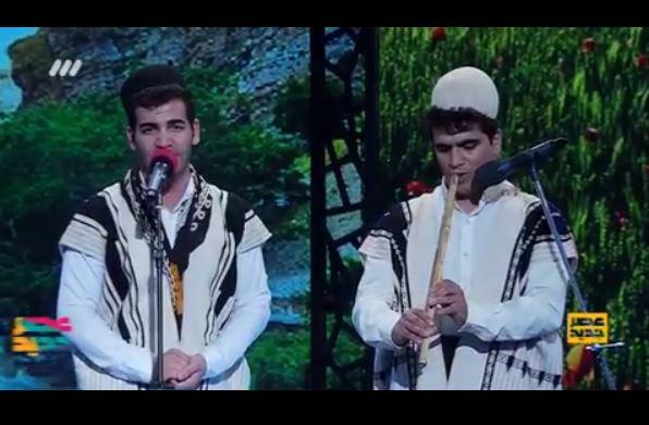 دانلود آهنگ لری بختیاری شیر علی مردون ایمان کریوند در عصر جدید