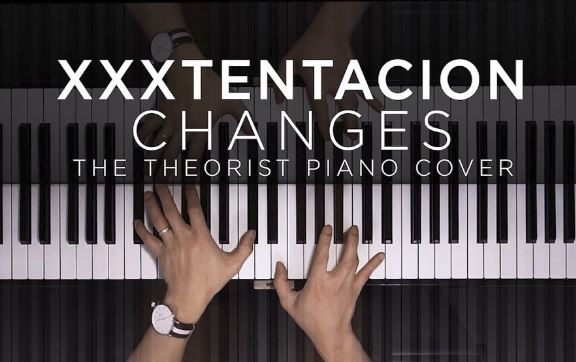 دانلود آهنگ Changes از Xxxtentacion