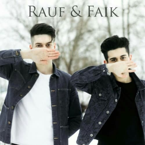 دانلود اهنگ это ли счастье از Rauf & Faik