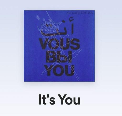 دانلود آهنگ Its You Its Always You از Ali Gatie