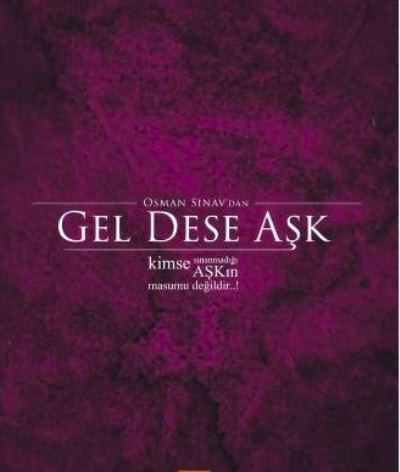 دانلود آهنگ سریال Gel Dese Ask عشق صدا میزند