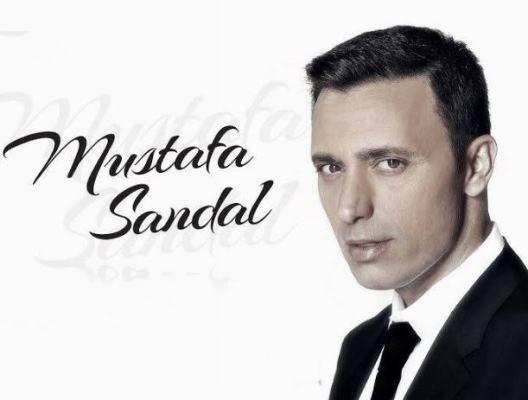 دانلود آهنگ Mustafa Sandal به نام Yaninda