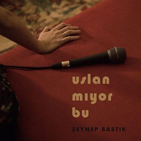 دانلود آهنگ Uslanmiyor Bu از Zeynep Bastik