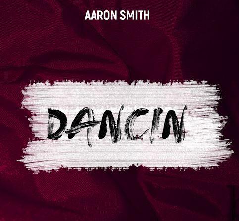 دانلود آهنگ Aaron Smith به نام Dancin