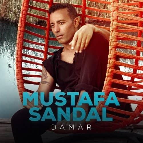 دانلود آهنگ Mustafa Sandal به نام Damar