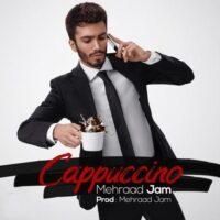 دانلود آهنگ مهراد جم کاپوچینو