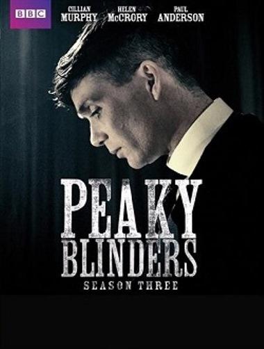 دانلود آهنگ Otnicka به نام Peaky Blinder
