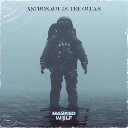 دانلود آهنگ Masked Wolf به نام Astronaut In The Ocean