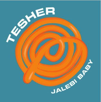 دانلود آهنگ Tesher به نام Jalebi Baby