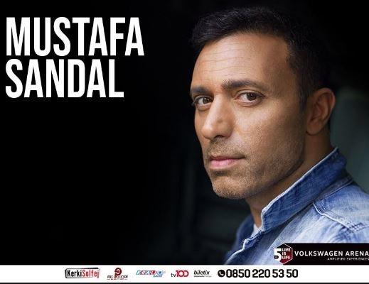 دانلود آهنگ Mustafa Sandal به نام Bizim Cocuklar